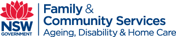 NSW Department of Ageing, Disability & Home Care