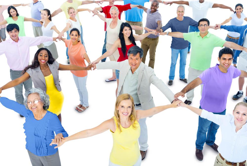 mentee develop community support