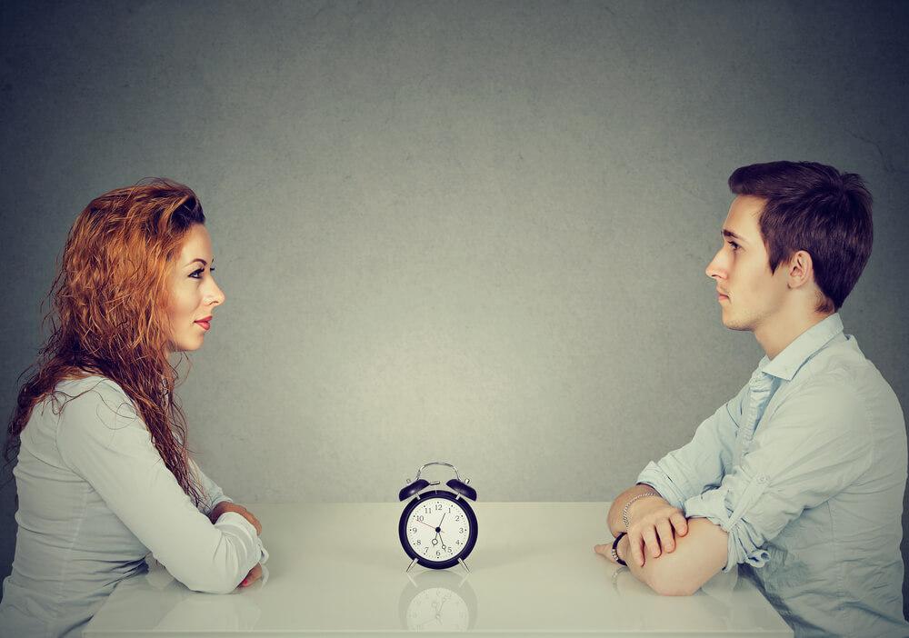 co znaczy speed dating