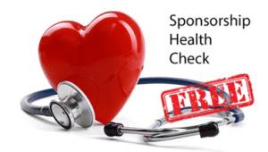 Sponsorship health check