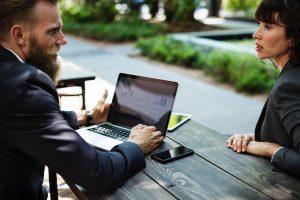mentor communication