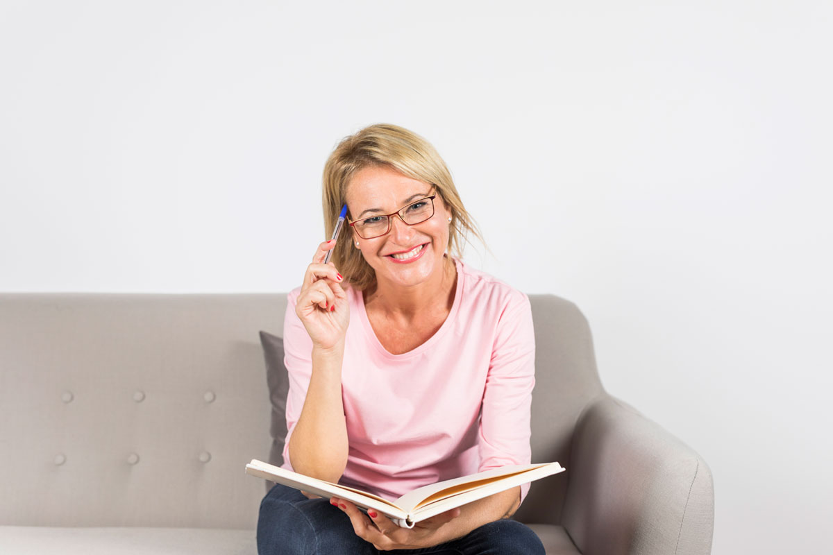 mentoring and menopause