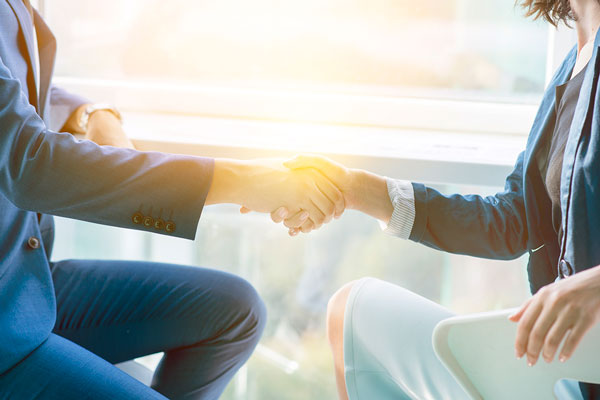 build trust for mentors