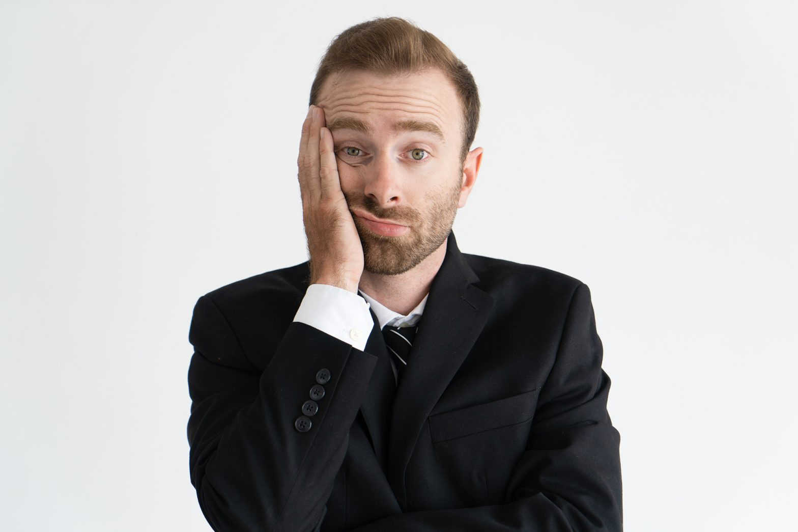 mentoring programs derail bored man