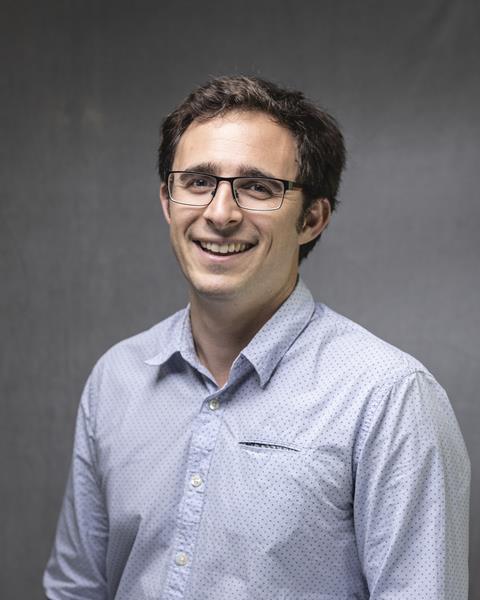 alex richardson client success director