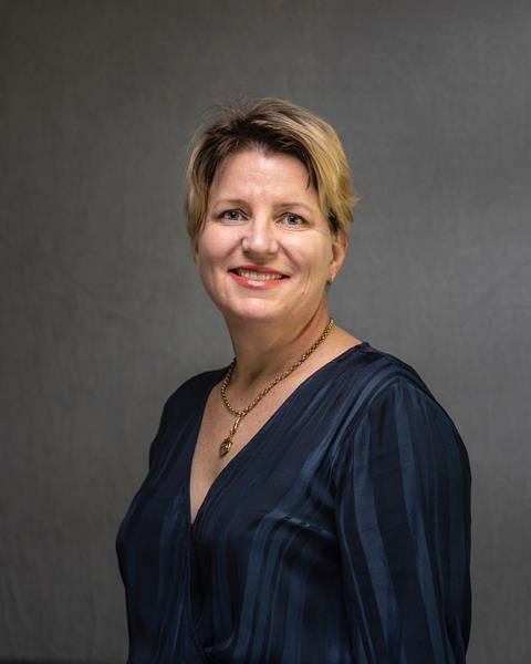gina meibusch client service delivery manager