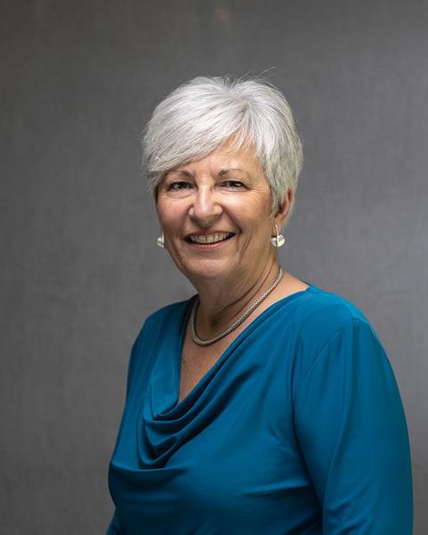 melissa richardson managing director
