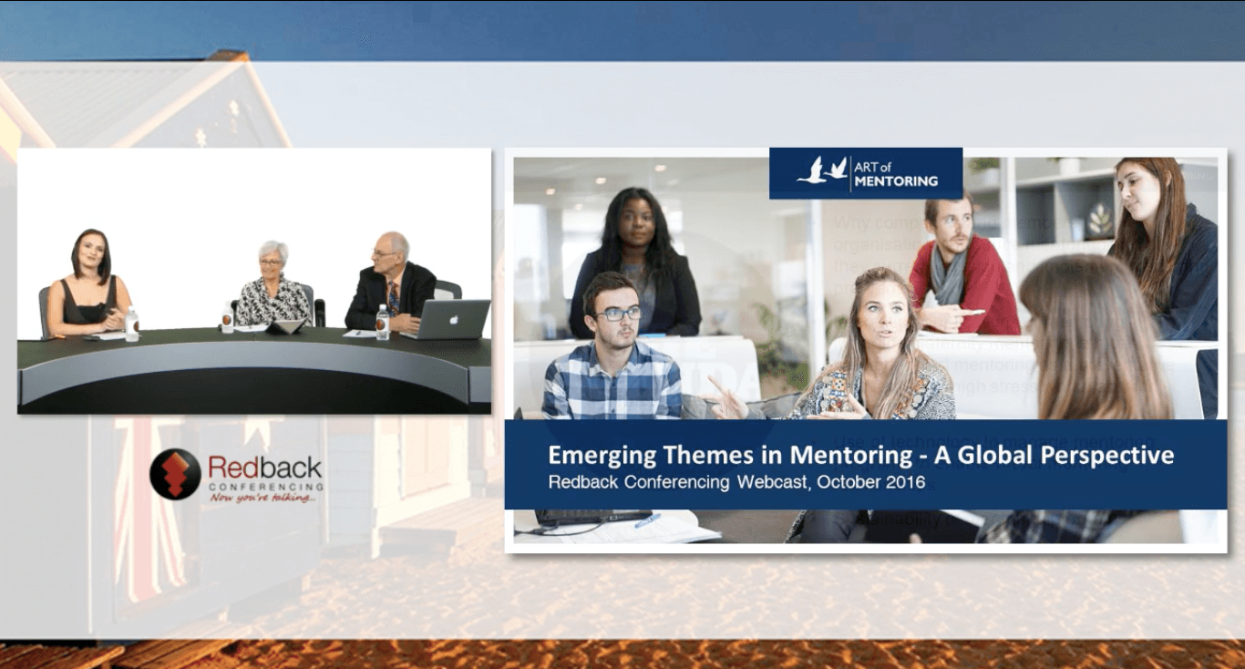 emerging themes in mentoring