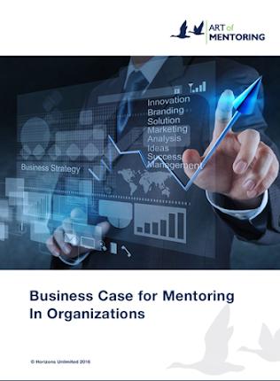 business case for mentoring
