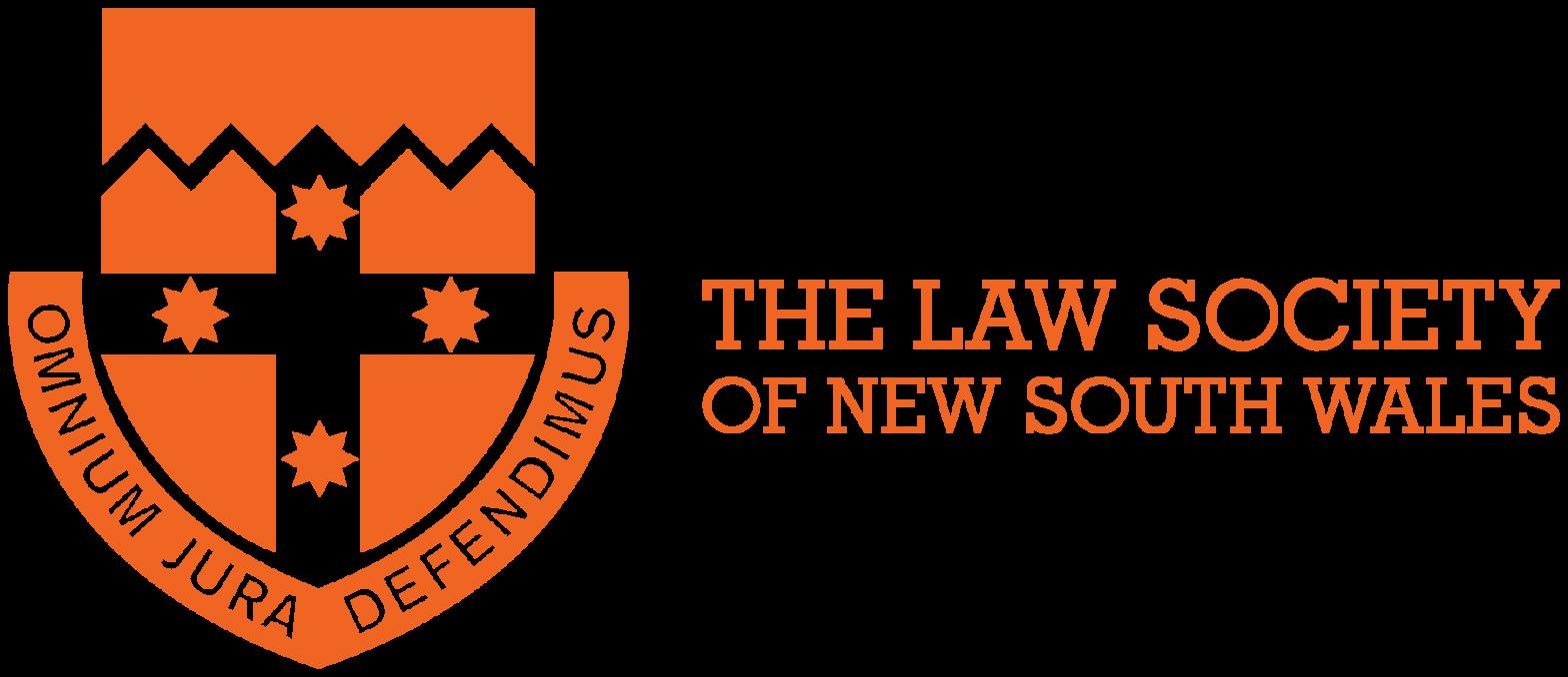 Law Society of NSW logo