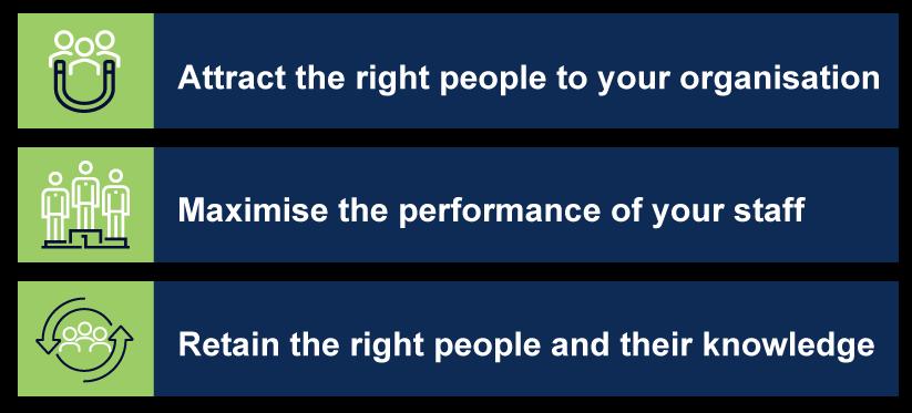 3 Benefits of Strategic Mentoring