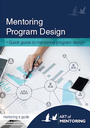 mentoring program design
