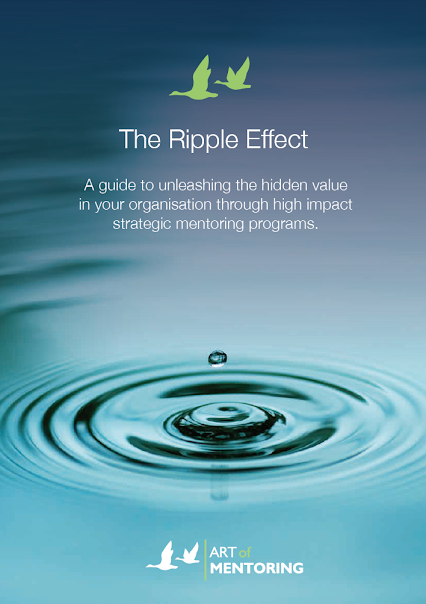 The Ripple Effect for Government
