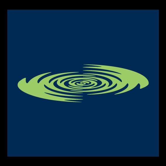 ripple whirlpool icon
