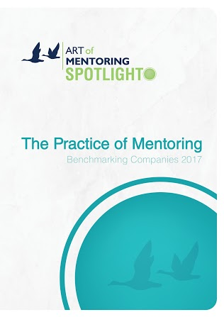 practice of mentoring benchmarking companies