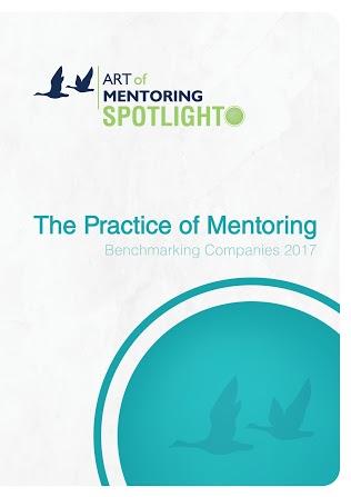 practice of mentoring benchmarking companies
